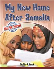 My New Home After Somalia - HC