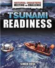 Tsunami Readiness - HC