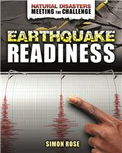 Earthquake Readiness - PB