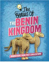 The Genius of the Benin Kingdom - HC