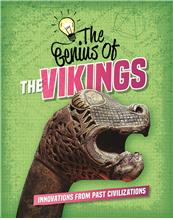 The Genius of the Vikings - HC