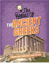 The Genius of the Ancient Greeks - PB