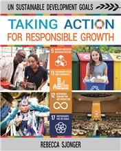 Taking Action for Responsible Growth - HC