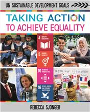 Taking Action to Achieve Equality - HC