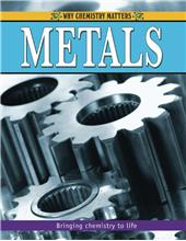 Metals: Shaping our world - eBook