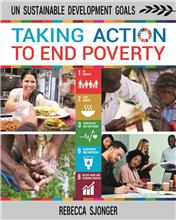 Taking Action to End Poverty - HC
