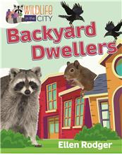 Backyard Dwellers - HC