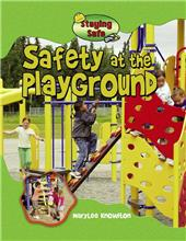 Safety at the Playground-ebook