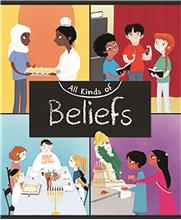 All Kinds of Beliefs - PB