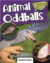 Animal Oddballs - PB