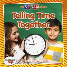Telling Time Together - HC