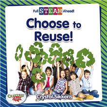 Choose to Reuse! - PB