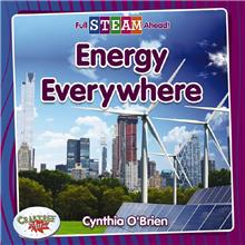 Energy Everywhere - PB