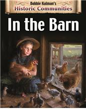 In the Barn (revised edition) - HC