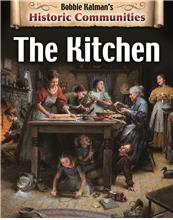 The Kitchen (revised edition) - HC
