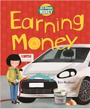 Earning Money - PB