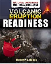 Volcanic Eruption Readiness - HC