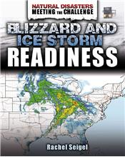 Blizzard and Ice Storm Readiness - PB