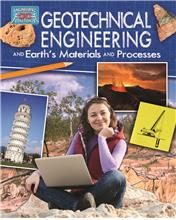 Geotechnical Engineering and Earth's Materials and Processes - HC