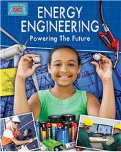 Energy Engineering and Powering the Future - HC