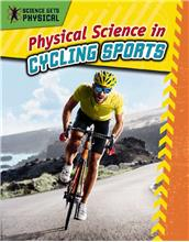 Physical Science in Cycling Sports - HC