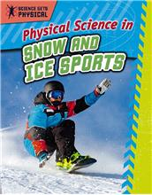 Physical Science in Snow and Ice Sports - HC
