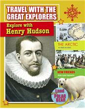 Explore with Henry Hudson - eBook