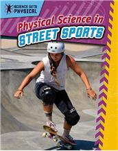 Physical Science in Street Sports - PB