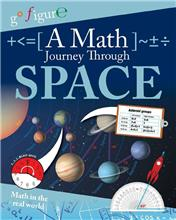 A Math Journey Through Space - eBook