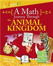A Math Journey Through the Animal Kingdom - eBook