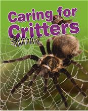 Caring for Critters - HC