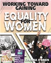 Working Toward Gaining Equality for Women - HC