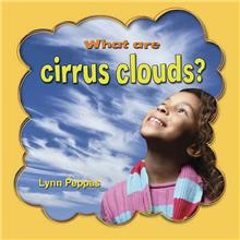 What are cirrus clouds?-ebook