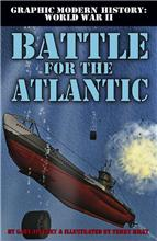 Battle for the Atlantic-ebook