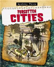 Forgotten Cities - PB