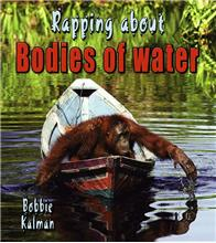 Rapping about Bodies of Water-ebook