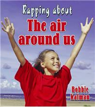 Rapping about The air around us-ebook