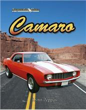 Camaro - eBook