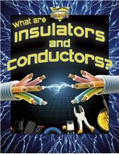 What are insulators and conductors? - eBook