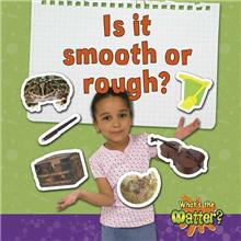 Is it smooth or rough?-ebook