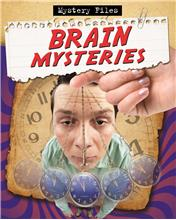 Amazing Brain Mysteries - PB