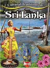 Cultural Traditions in Sri Lanka - HC