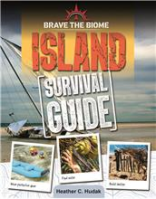 Island Survival Guide - HC