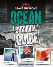 Ocean Survival Guide - HC
