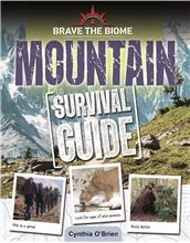 Mountain Survival Guide - PB