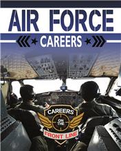 Air Force Careers - HC