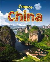 Conoce China - HC