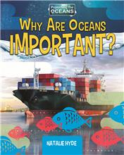 Why Are Oceans Important? - HC