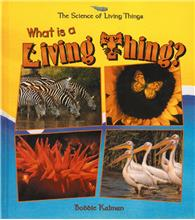What is a Living Thing? - PB