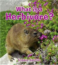 What is a Herbivore? - eBook
